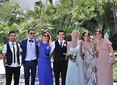(Joan Pau Inarejos) Tags: familia famlia familiars familiares boda casament antolgicas antolgica antologa germans hermanos