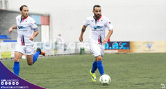 UPL 16/17. Copa Fed. UPL-COL. DSB0591 (UP Langreo) Tags: futbol football soccer sports uplangreo langreo asturias colunga cdcolunga