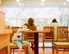 take a break... (Jerome Chi) Tags: 105mm f24 film 120 120film pentax pentaxcamera pentax6x7 pentax67 67 6x7 filmcamera lovefilm filmphoto filmisgood filmisnotdead filmphotography filmphotograph ishootfilm           kodak kodakfilm portra400