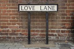 Canterbury (UK) - Love Lane (jr-teams.com - Photo) Tags: canterbury england kent p7000 uk united kingdom outdoor