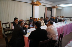 DSC07467 (Mustaqbil Pakistan) Tags: peshawar meeting swabi members