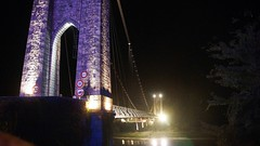 France - Bridge @ St. Martin d'Ardche (janvandijk01) Tags: frankrijk brug brucke ardche france bridge st martin dardche