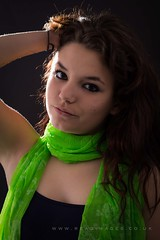 Gabby (Read Images Photography) Tags: lighting portrait college rim rimlighting forthvalleycollege