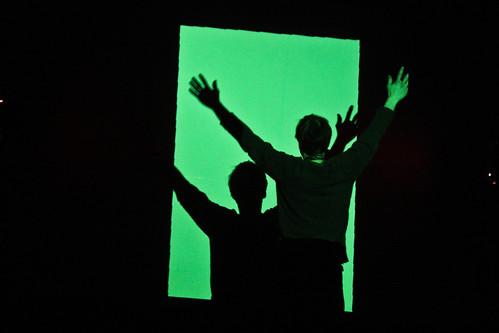 "WORKSHOP: Percepce lidského oka / Video jako zdroj světla na divadle • <a style=""font-size:0.8em;"" href=""http://www.flickr.com/photos/83986917@N04/16466530443/"" target=""_blank"">View on Flickr</a>"
