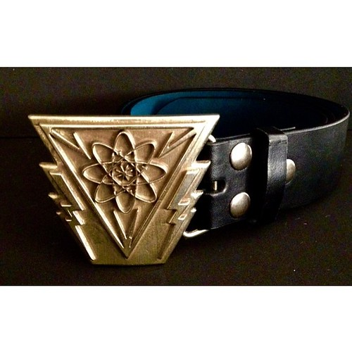 Atomic Priesthood Belt