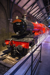 Harry Potter Studio Tour (Jonathan Dadds) Tags: bus film giant movie studio drive spider alley tour dragon brothers magic harry potter warner chamber knight express hogwarts puke secrets watford privet platform934 hogwards diagon leviosa wingardium