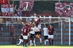 11-MAR-2015 - CAMPEONATO PAULISTA A3 - JUVENTUS 2 x 0 VOTUPORANGUENSE (C.A.Juventus Oficial) Tags: ale juventus vianna javari