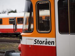 Tog (Lajla Stausholm) Tags: tog lemvig