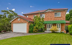 18 Darvall Road, Eastwood NSW