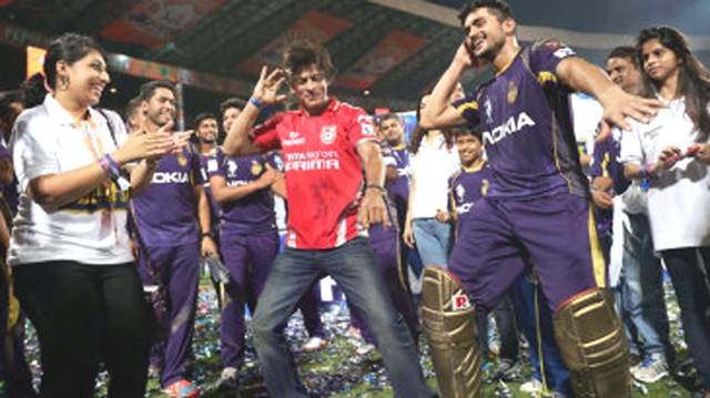 Mumbai brace for dynamic Knight Riders