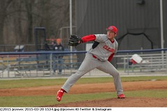 2015-03-20 1534 College Baseball - Cleary @ Butler University (Badger 23 / jezevec) Tags: game college sports photo athletics university image baseball università picture player colegio athlete spor universiteit esporte 1500 bulldogs collegiate universidade faculdade cougars atletismo basebal honkbal kolehiyo hochschule béisbol laro butleruniversity atletiek kolej collège athlétisme leichtathletik olahraga atletica urheilu yleisurheilu atletika collegio besbol atletik sporter friidrett спорт bejsbol kollegio beisbols palakasan bejzbol спорты sportovní clearyuniversity kolledž pesapall beisbuols hornabóltur bejzbal beisbolas beysbol atletyka lúthchleasaíocht atlētika riadha kollec bezbòl 20150320