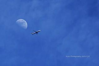 Volare, al di là della paura