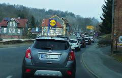 1. Opel Mokka Treffen (opelblog) Tags: thringen 4x4 diesel suv opel mokka thringerwald suhl platzderrepublik oberhof allrad allradantrieb kompaktsuv opelmokka