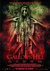 Gallows Hill หุบเหวคนคลั่ง เดวิด