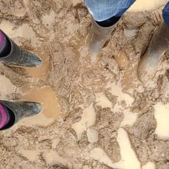 420 Fest - Sunday (ShanMcG213) Tags: atlanta festival georgia spring mud boots atl festivals mudfestival musicfestival atlantaga centennialolympicpark mudfest rainboots 420fest 2015 muddyboots sweetwater420fest