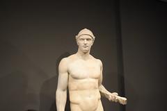 Confused Gladiator