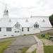 Sanctuaire diocésain Notre-Dame-des-Sept-Douleurs. / Notre Dame des Sept Douleurs diocesan sanctuary. Pointe-Navarre.