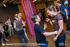 Warsaw Collegiate Shag Festival 2015 - Sunday
