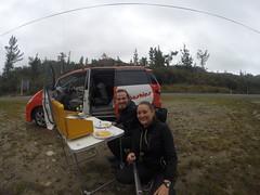 Photo de 14h - En route vers le parc Abel Tasman (Nouvelle-Zélande) - 11.05.2014