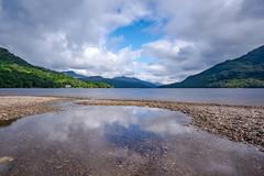 Loch Lomond Firkin Point (jason.tyldsley) Tags: loch lomond lochlomond