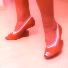 Ps de anjo rendados PDA 9082b (asmocasquecosturam@gmail.com) Tags: feet foot shoe toes highheels lace lingerie footwear heels ps peep salto sandalia alto mules sandalias footsies chinelos renda tamancos lacesocks rendados footlingerie lacepeds