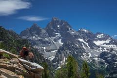2016Upperpaintbrush13s-66 (skiserge1) Tags: park camping lake mountains america freedom hiking grand jackson national backpacking wyoming teton tetons
