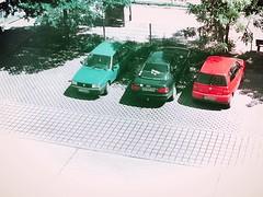 Audi 80 (schinzel.hansjrgen) Tags: audi pkw