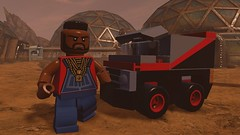 LEGO Dimensions A-Team (hello_bricks) Tags: lego dimensions legodimensions et gremlins gizmo marceline adventuretime sonic fantastic beasts fbawtft ateam agencetousrisques pack funpack storypack levelpack teampack videogame jeuvidéo hellobricks