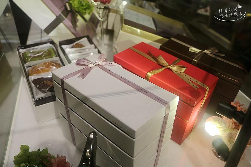 商周珠寶盒法式點心坊新書分享茶會116