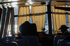 titicaca (arcibald) Tags: lake titicaca puno peru boat vessel interior