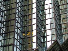 Toronto Architecture (duaneschermerhorn) Tags: windows toronto ontario canada abstract reflection building glass architecture modern skyscraper contemporary modernarchitecture contemporaryarchitecture glassfacade