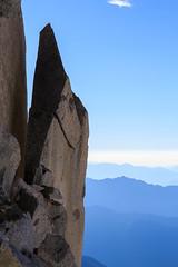 Blocchi verso il Cielo (Roveclimb) Tags: mountain montagna alps alpi alpinismo car caralto adamello trentino tione pelugo borzago mountaineering alpinism viacerana monolito dito spuntone gendarme torre montecaralto adventure