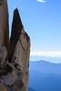 Blocchi verso il Cielo (Roveclimb) Tags: mountain montagna alps alpi alpinismo carè carèalto adamello trentino tione pelugo borzago mountaineering alpinism viacerana monolito dito spuntone gendarme torre montecarèalto adventure
