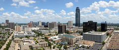 Williams Tower and the Galleria Area (Arie's Photography) Tags: downtown galleria galleriaarea houston richmond transco transcotower uptown williamstower texas unitedstates