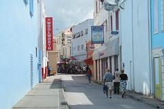 DSC_0383 (iKoriJoseph) Tags: barbados waves water blue store shopping locals money trees ocean sun summer hot korina joseph photography nike nikon beach beautiful colours
