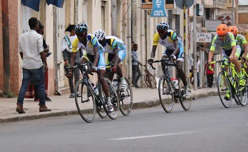 Eritrea Cycle Race