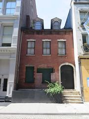 Soho (southofbloor) Tags: soho architecture house