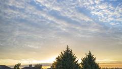 sunset (jonnyalkas) Tags: sunset sun canon eos m 22mm