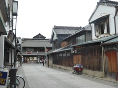 Kawagoe (Stop carbon pollution) Tags: flickr japan 日本 honshuu 本州 kantou 関東 saitamaken 埼玉県