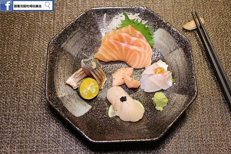 佐樂壽司-火鍋大安站日本料理/無菜單料理047
