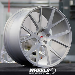 Vossen Forged VPS-306 finished in #MatteClear (WheelsPerformance) Tags: wheels wheelsperformance wheelsp wheelsperformancecom wheelsgram vossen vossenwheels vpsseries forged miami matte