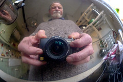 {My Fish Eye Lens}FCC104