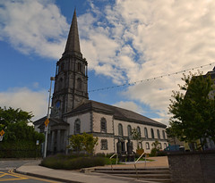 Christ Church Cathedral, Waterford City (1779) (colin.boyle4) Tags: churchofireland church ireland cathedral dioceseofcashelandossory countywaterford waterford anglican protestant