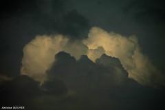 Temps orageux (antoinebouyer) Tags: sombre noir cloud sky nuage ciel temps mto orage