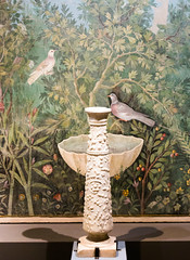 IMG_0087 (jaglazier) Tags: 1stcentury 1stcenturyad 2016 4thstyle 72316 animals birds campania copyright2016jamesaglazier crafts deciduoustrees fountains frescoes fruittrees goldfinchs grecoroman heads herms italy july landscape marble museoarcheologiconazionale museoarcheologiconazionaledinapoli naples napoli national nationalarchaeologicalmuseum nazionale painting plants pomepii religion rituals roman sparrows stonesculpture trees archaeology art figs floral flowers fresco gardens hopoee illusionism landscapes laurel magpies pigeons sculpture tromploeil wallpainting