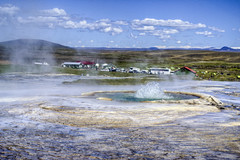 Hveravellir 30 (mariejirousek) Tags: hveravellir geothermal iceland