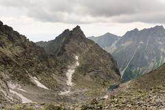 Najwyej pooone schronisko w Tatrach - Chata pod Rysami (czargor) Tags: outdoor inthemountain mountians landscape nature tatry mountaint igerspoland