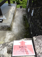 Wishing pot (Stop carbon pollution) Tags: japan  honshuu  hiroshimaken  miyajima
