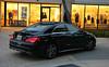 Mercedes-Benz CLA45 AMG (SPV Automotive) Tags: mercedesbenz cla45 amg c117 sedan exotic sports car black