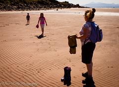 Applecross-26 (broadswordcallingdannyboy) Tags: applecross highlands scotland scottishhighlands beach sea summer sun fun family eos7d canon scottishlandscape water